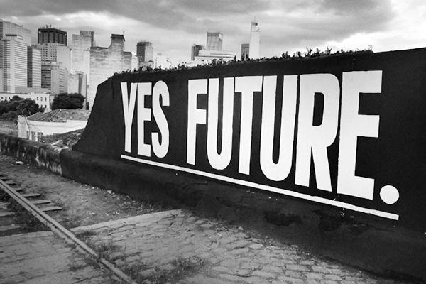 Sean Hart YES FUTURE series