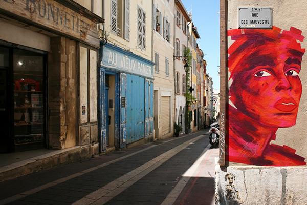 Manyoly - Marseille