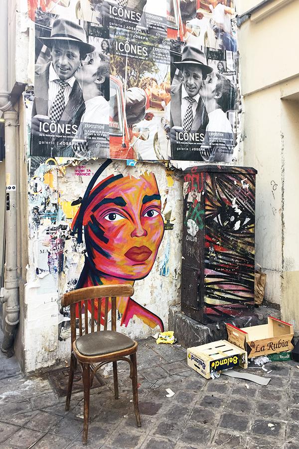 Manyoly - Paris Le Marais